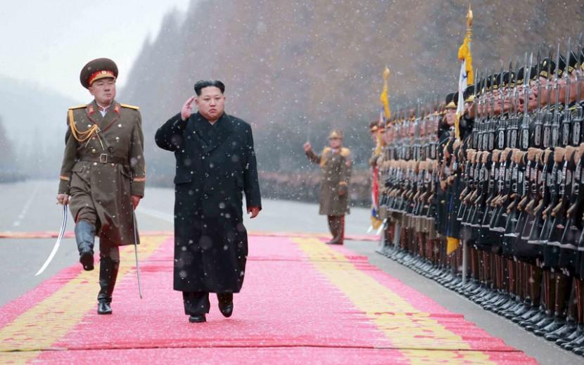 КНДР возобновил производство плутония и обогащенного урана