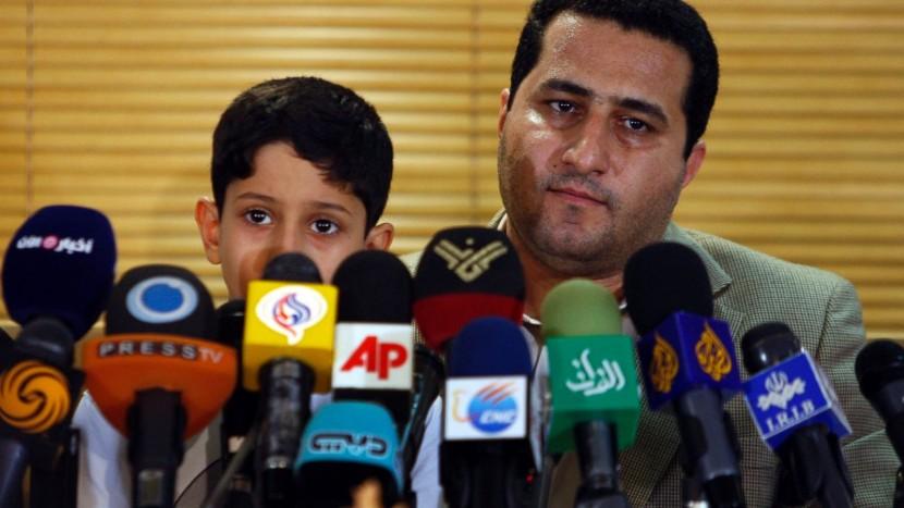 Иранский ученый казнен дома, будучи обвиненным в измене