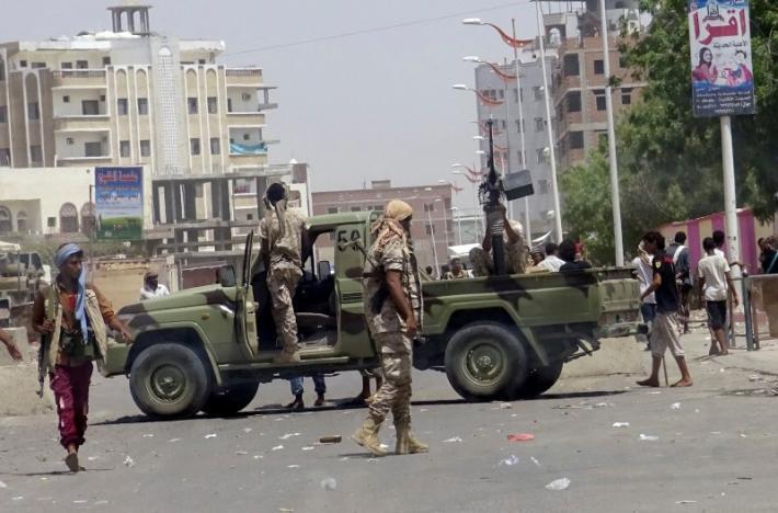 В южном Йемене произошел кровопролитный теракт