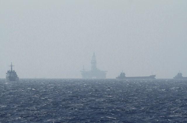 Вьетнам тайно перевез ракетные установки на Спратли