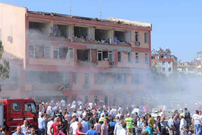 Теракт в Элязыге