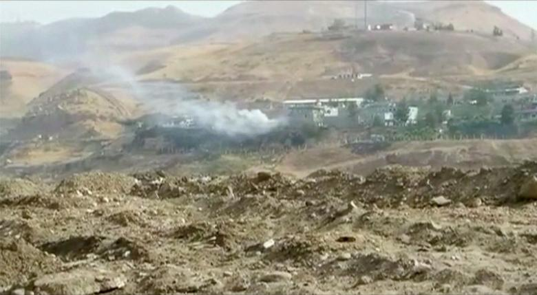 На юго-востоке Турции прогремел очередной теракт
