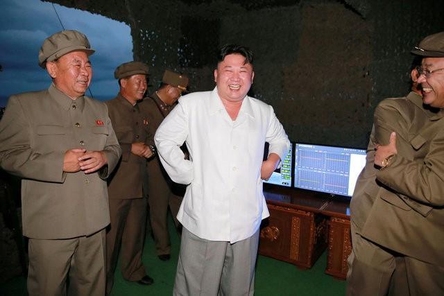 Власти КНДР казнили вице-премьера