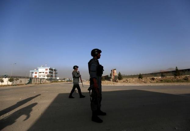 Теракт в Кабуле