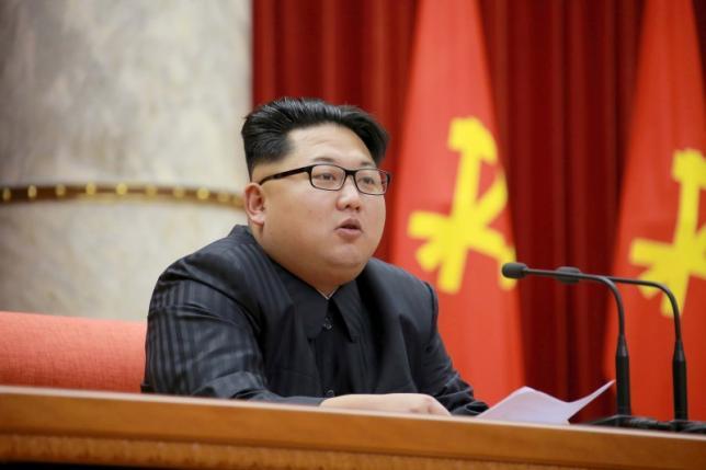 Ракеты КНДР достигли морского пространства Японии