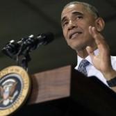 Конгресс США впервые проголосовал против вето, наложенного Обамой