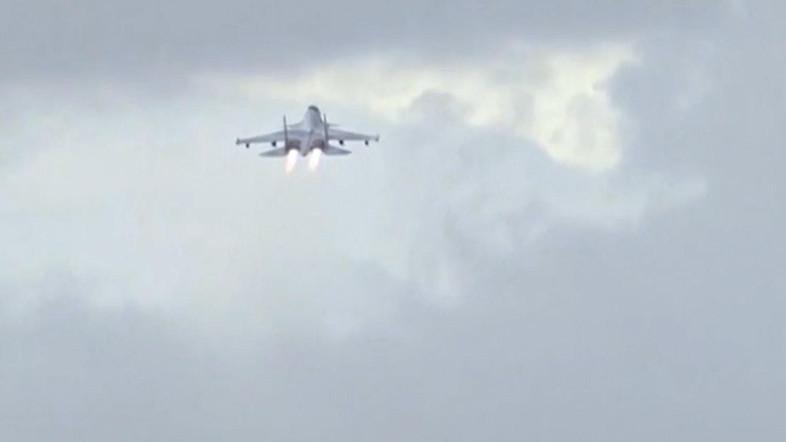 Воздушная атака