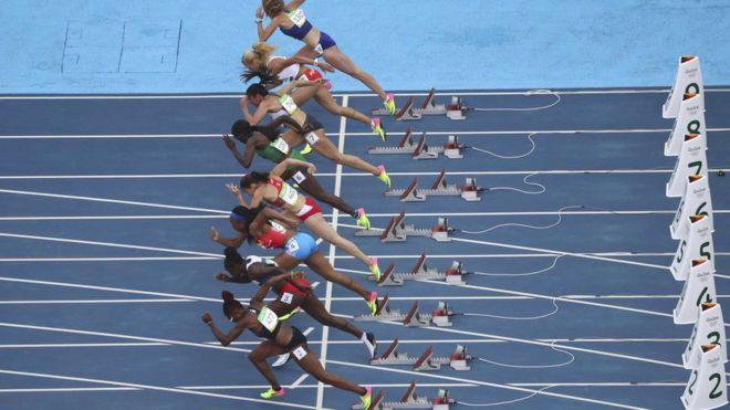 Среди посетивших Олимпиаду нет заболевших вирусом Зика