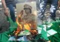 Британский парламент раскритиковал Кэмерона за свержение Каддафи