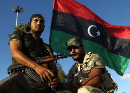 Ливийская нефть как источник междоусобиц, а не доходов