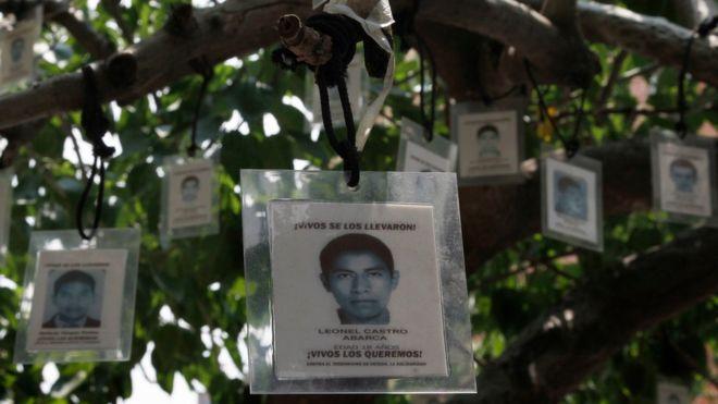 Возглавлявший следствие об исчезновении 43 студентов чиновник подал в отставку