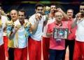 В Бразилии прошла церемония закрытия Паралимпийских игр