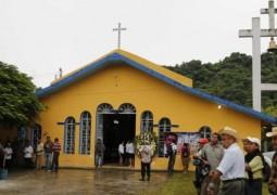 В Мексике похищенный священник найден убитым