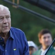 В США скончался «Король гольфа»