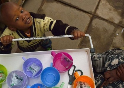 В Кении выпустили первый в мире препарат для лечения туберкулеза у детей