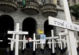В Бразилии суд оправдал полицейских, убивших 111 заключенных