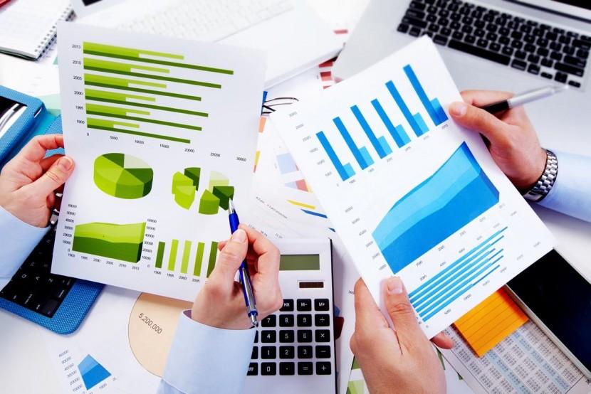 Финансовая отчетность на международном уровне