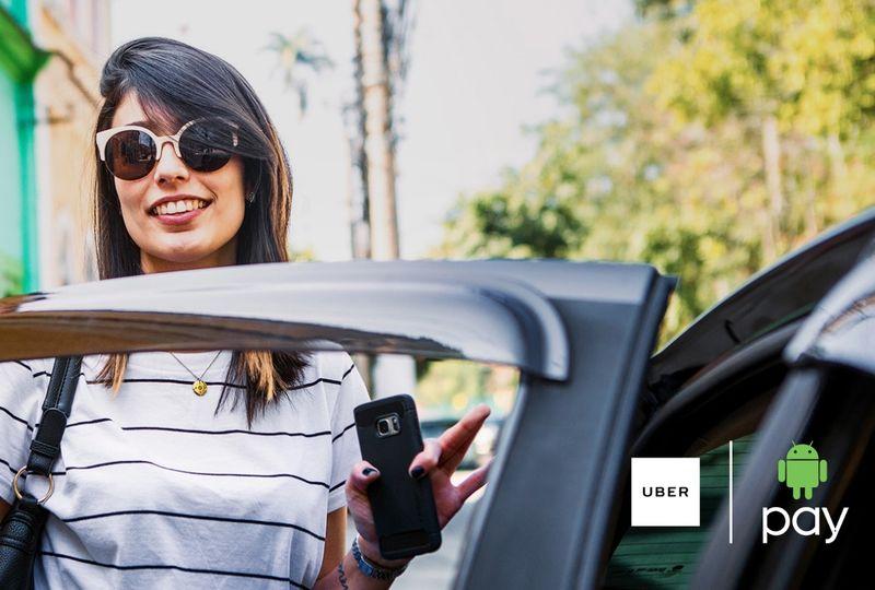 У клиентов Uber появится шанс серьезно сэкономить