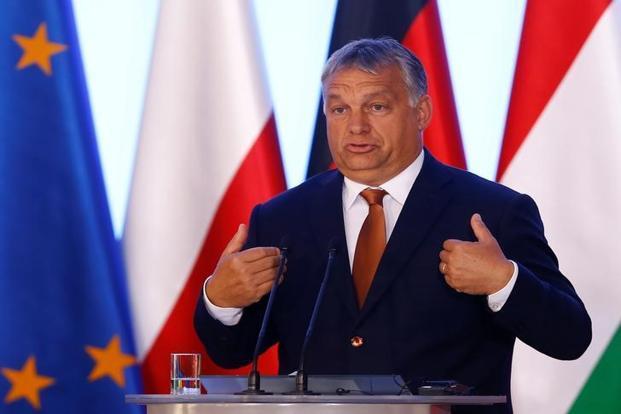 В центральной части Будапешта произошел взрыв