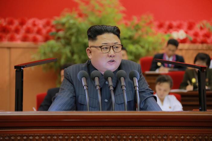 Руководителя МИД Российской Федерации иКитая осудили ядерное испытание вКНДР