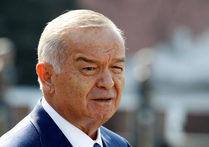 Осмерти Каримова будет объявлено вконце рабочей недели