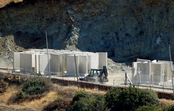 Операция «Щит Евфрата» отвечает международному праву— Турция