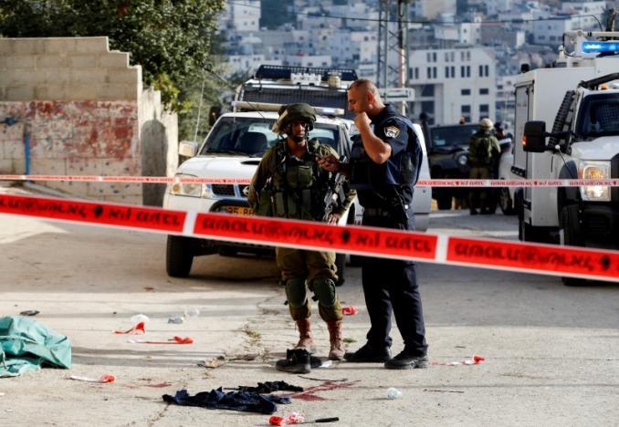 В Израиле возобновились уличные нападения радикалов