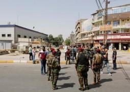 В Багдаде произошел множественный теракт