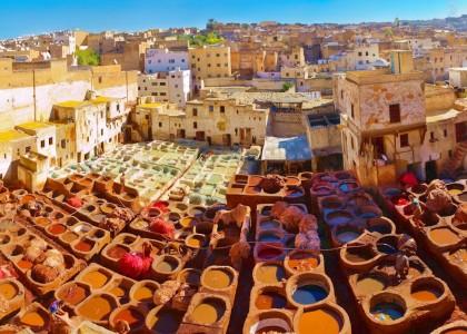 На парламентских выборах в Марокко победили исламисты