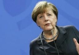 Меркель заручилась еще большей политической поддержкой в Баварии