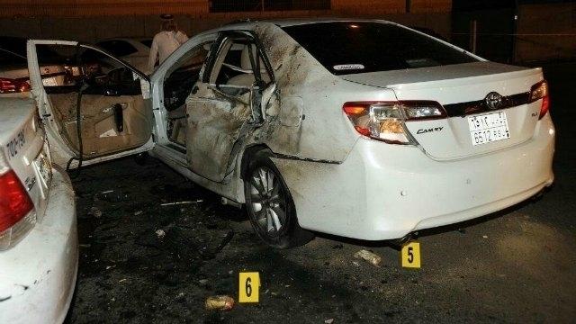 В Адене произошел теракт, направленный на центральный банк