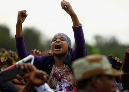 В Эфиопии полиция массово арестовывает оппозиционеров