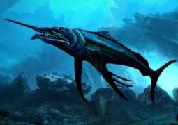 В Австралии археологи-любители нашли редкого динозавра