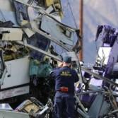 В Калифорнии произошла самая страшная автокатастрофа