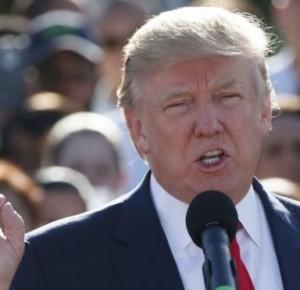 Трамп заявил, что политика Клинтон приведет к мировой войне