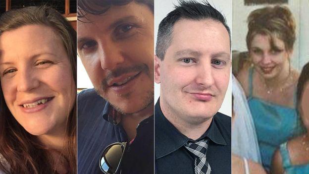 В Австралии четыре человека погибли, катаясь на аттракционе