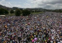 В Венесуэле переворот? Убит полицейский, десятки раненых