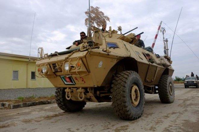 Талибы всостоянии захватить Кабул за24 часа— Арабский политолог
