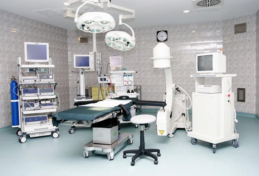 Медицинское оборудование по лучшим ценам!