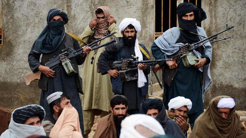 Начался новый тур переговоров между Талибаном и Афганистаном