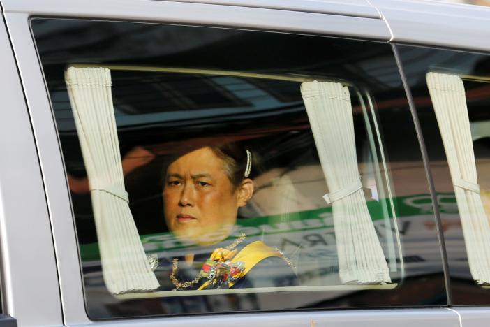 Таиланд вскоре обретет нового короля