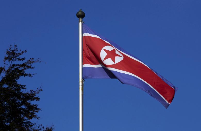КНДР произвела неудавшийся ракетный тест в Кусонге