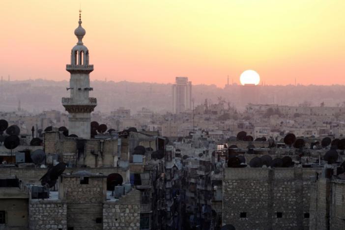 Новый режим прекращения огня в Сирии инициирован Францией