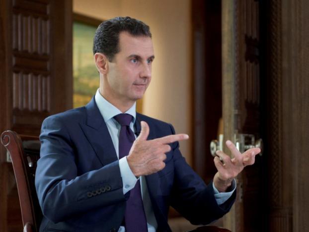 Повстанцам из Алеппо предложили сдаться