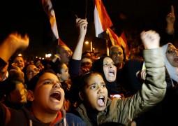 В Египте власти борются с