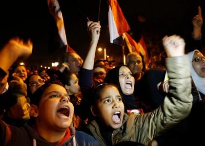В Египте власти борются с «пятой колонной»
