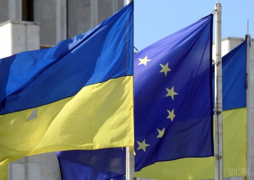 Вскоре в Брюсселе состоится 18-ый саммит Украина-ЕС