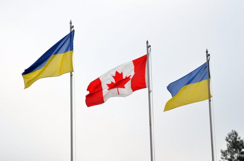 Канада и Украина: новый этап сотрудничества