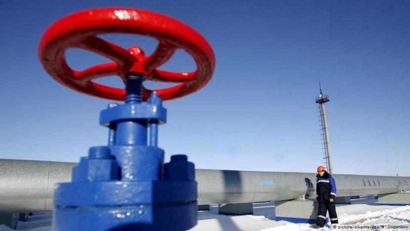 «Нафтогаз» говорит о подорожании транзита газа в Украину