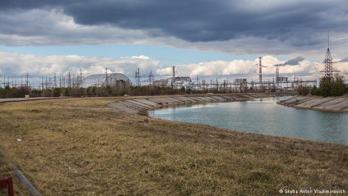 В Чернобыле будут построены солнечные электростанции